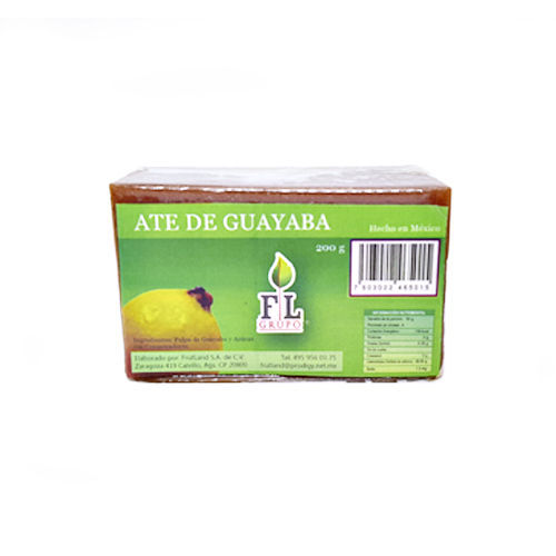 Ate de Guayaba Chico